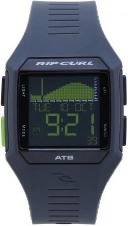 RIFLES MIDSIZE TIDE Watch black/green
