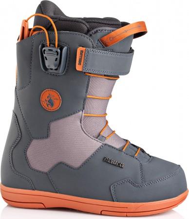 ID 7.1 LARA PF Boots 2019 grey