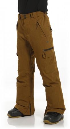 RIDE-R Hose 2021 copper brown