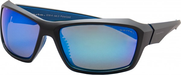 YANNICO Sonnenbrille dark blue/polarized