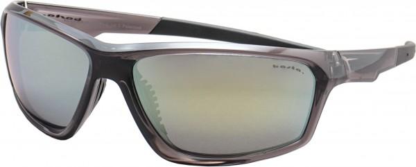 MIRACOLO Sonnenbrille silver grey/polarized