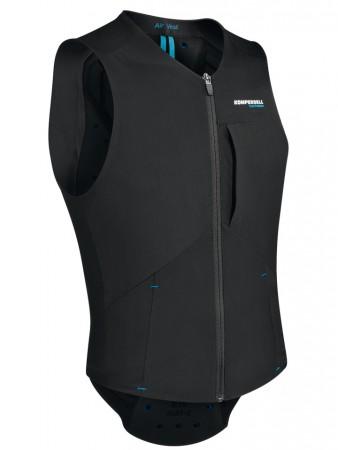 PROTECT AIR Weste 2020 black/blue
