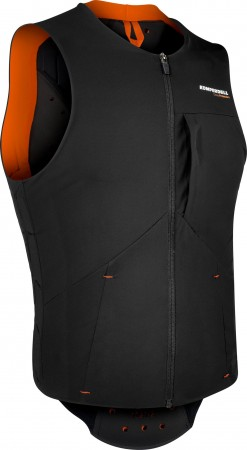 PRO Protektorweste 2020 black/orange