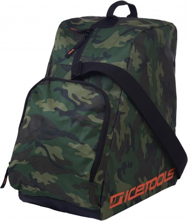 BOOT BAG 2015 camouflage