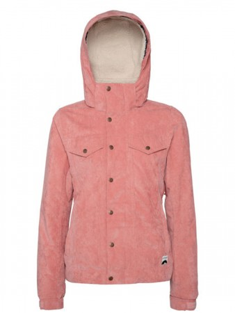 CUTIE Jacket 2020 think pink