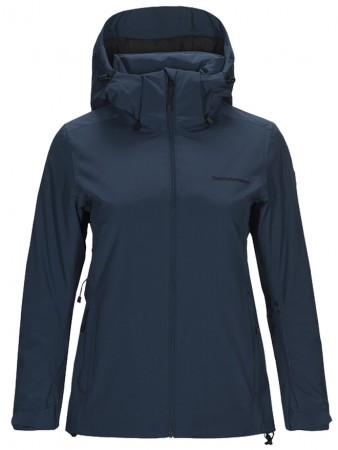WOMAN ANIMA Jacket 2020 descent blue