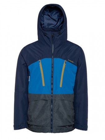 BUSTON Jacke 2020 sporty blue