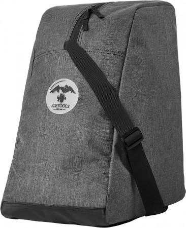 BOOT Bag 2020 grey