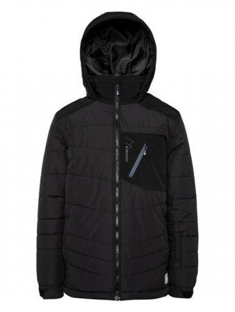 EDWIN JUNIOR Jacke 2020 true black