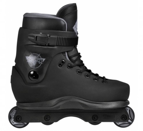 VII CLAN Inline Skate 2019 black/white