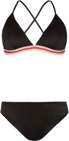 ILONA TRIANGLE Bikini 2021 true black