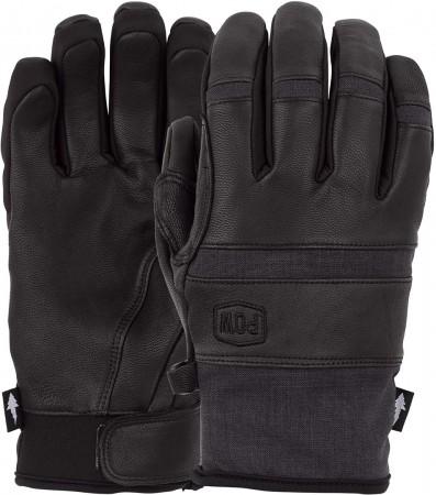 VILLAIN Handschuh 2020 black