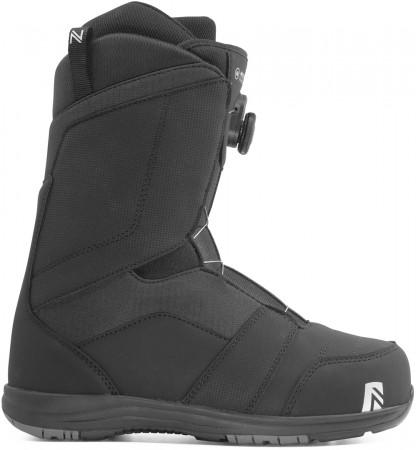 RANGER Boot 2021 black