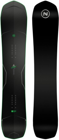 ULTRALIGHT Snowboard 2020