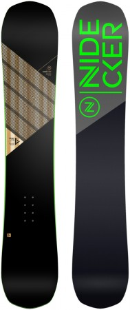 PLAY WIDE Snowboard 2020