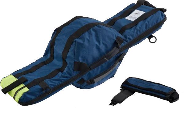 X MAFIA SLINGPACK Tasche blue