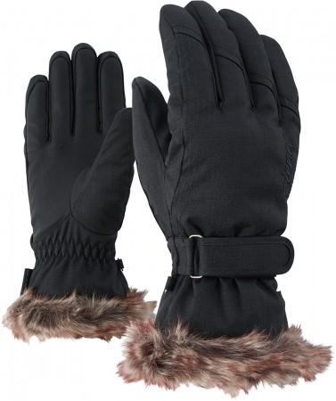 KIM Handschuh 2020 black stru