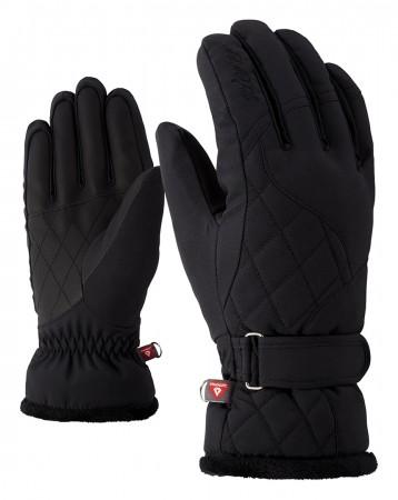 KEYSA PR LADY Handschuh 2019 black
