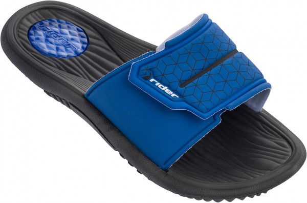 EVEREST III Sandal 2019 black/blue