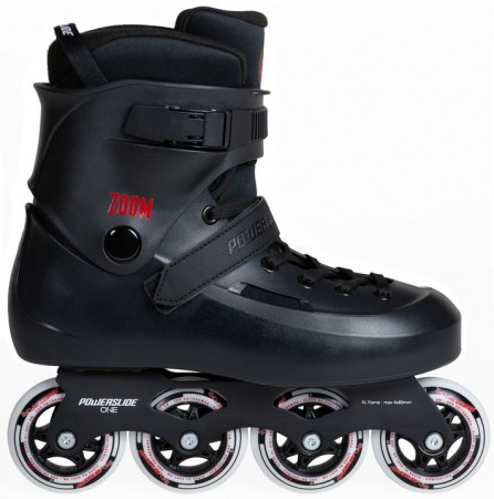ZOOM 80 Inline Skate 2021 black