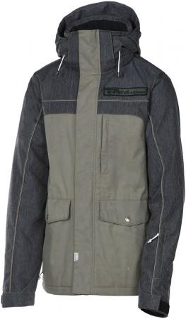 DRAKE Jacket 2018 blue denim