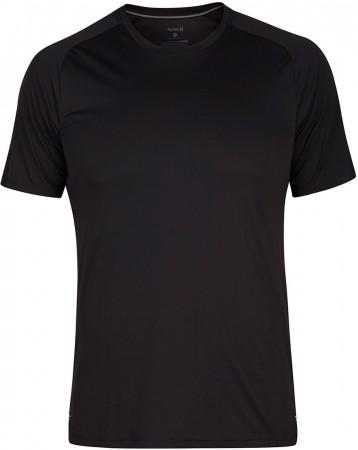 ICON QUICK DRY T-Shirt 2018 black