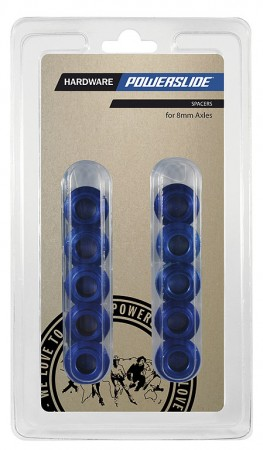 FLOATING Spacer 8 Pack