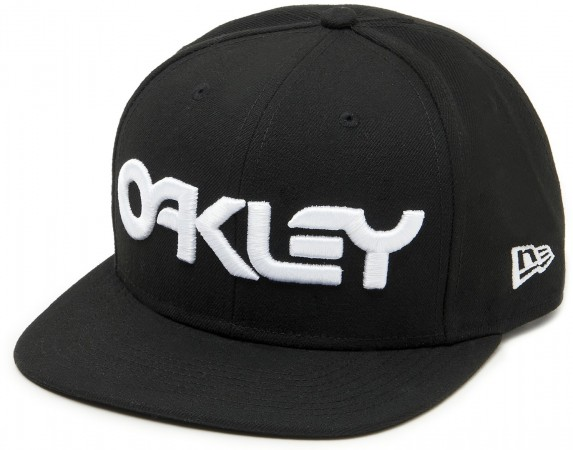 MARK II NOVELTY Snapback Cap 2020 blackout