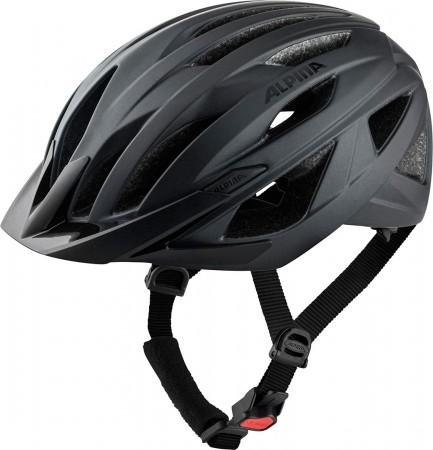 DELFT MIPS Helm 2021 black matt