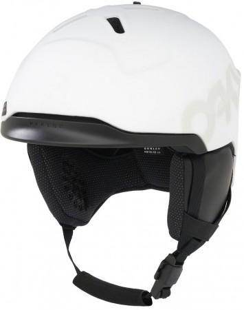 MOD3 FACTORY PILOT Helm 2021 white