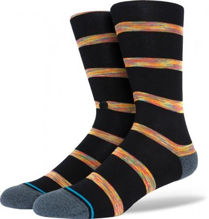 MR HODGES Socken 2021 black