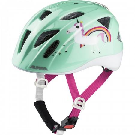 XIMO FLASH Helm 2021 mint unicorn