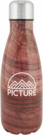 URBAN Trinkflasche 2021 wood
