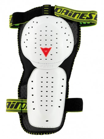 ACTION KNEE GUARD EVO 2019 black/white
