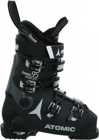HAWX PRIME PRO 95 W Ski Schuh 2019 black/anthracite/silver