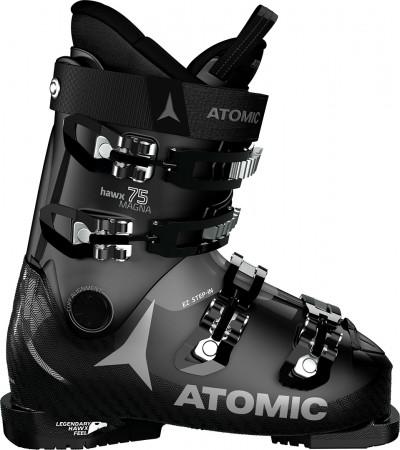 HAWX MAGNA 75 W Ski Schuh 2022 black/light grey
