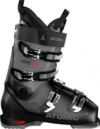 HAWX PRIME PRO 100 Ski Schuh 2021 black