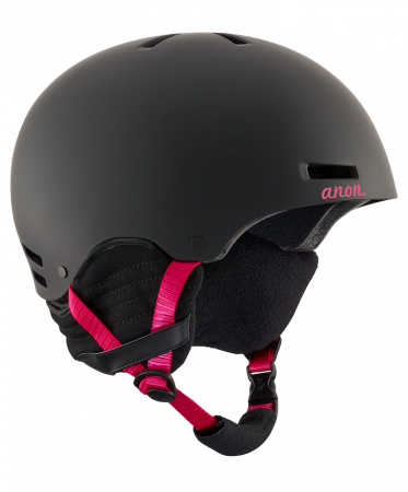 GRETA Helmet 2019 black cherry