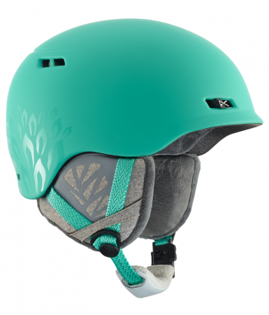 GRIFFON Helmet 2018 empress teal