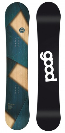 APIKAL CAMBER WIDE Snowboard 2019