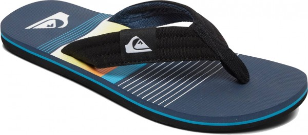 MOLOKAI LAYBACK Sandale 2021 black/blue/black