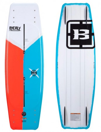 AR-1 Wakeboard 2014