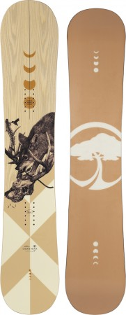 CADENCE ROCKER Snowboard 2021