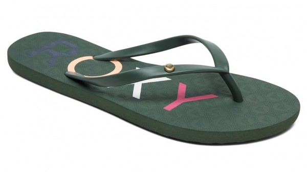 SANDY II Sandale 2019 green