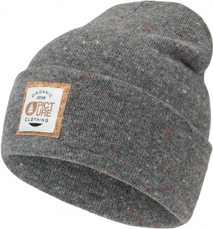 UNCLE Mütze 2020 grey