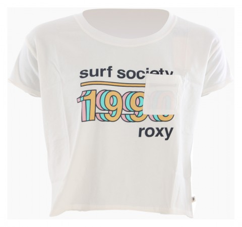 BABY TACOS SURF SOCIETY T-Shirt 2017 marshmellow