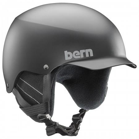 BAKER EPS Helm 2022 matte black