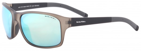 FLY Sonnenbrille translucent grey/mirror