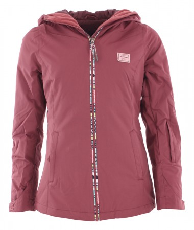 SULA SOLID Jacke 2019 crushed berry