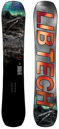 BOX KNIFE WIDE Snowboard 2020